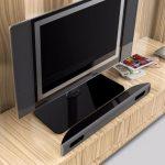 Stralex-Draaibare-TV-Voet-toepassing