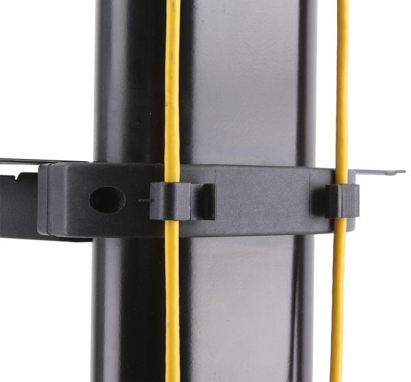 Stralex TV Standaard met draaihendel mechanisme